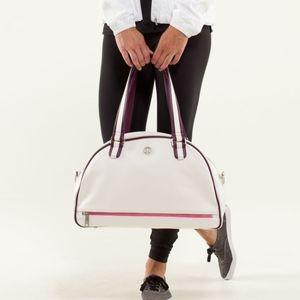 Retro Groove Bag